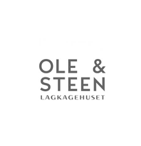Customer logo Ole & Steen