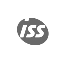 Customer logo ISS Facility Services
