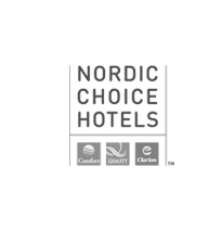Customer logo Nordic Choice Hotels